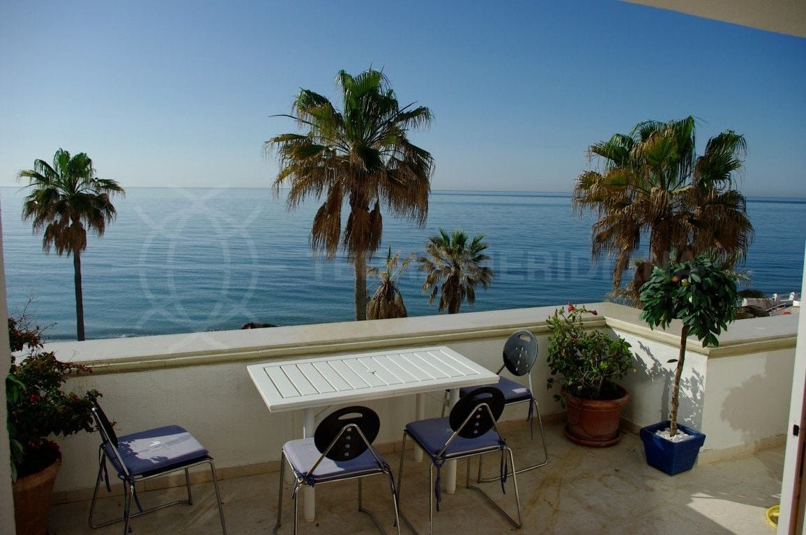 Overseas buyers on the rise in the Costa del Sol