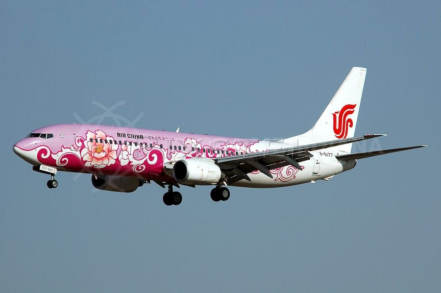Air China sets its sights on the Costa del Sol