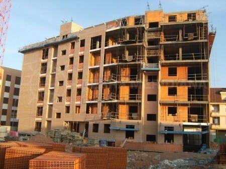 El 'banco malo' construye nuevas casas