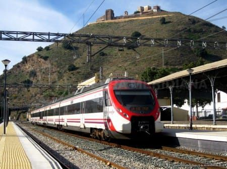 Rail connection moves slowly towards Marbella and Estepona