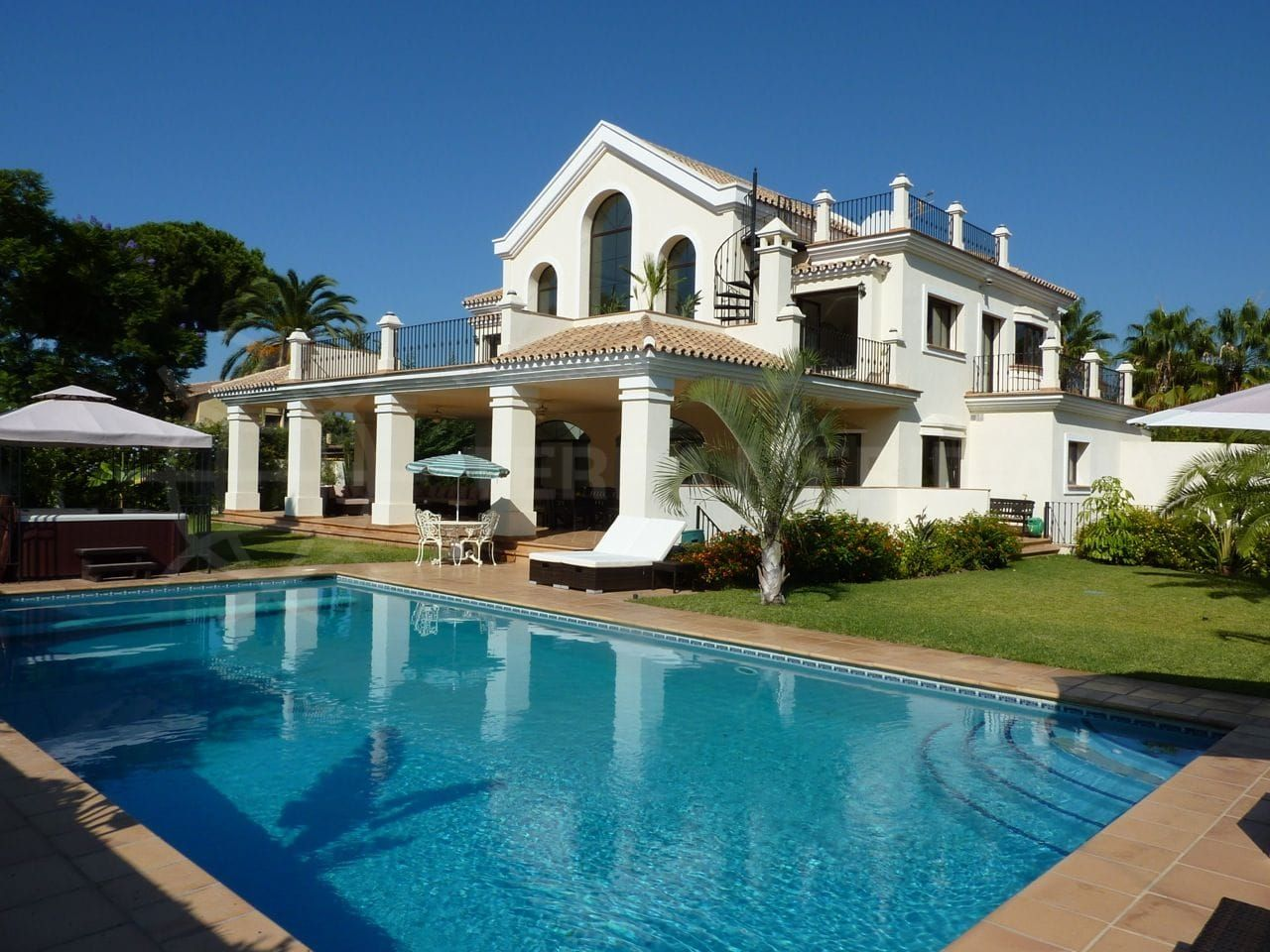 Succesful Costa del Sol property sale