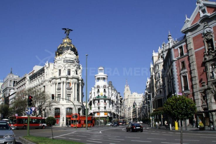 Yet more investors tempted by Spanish property market
