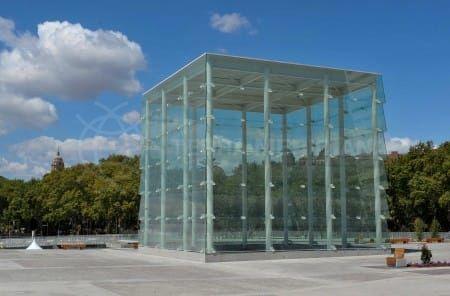 El Pompidou Málaga 'huirá de los conceptos tradicionales'