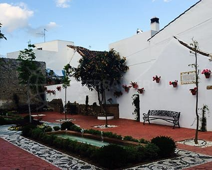 Earthly Delights: Estepona's Old Town
