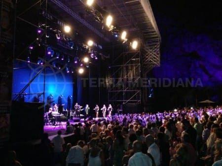 Los Pet Shop Boys y los Beach Boys, cabezas de cartel en el tercer Starlite de Marbella