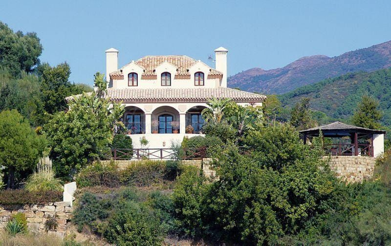 Spain's non-residential real-estate sector posts record results in 2014