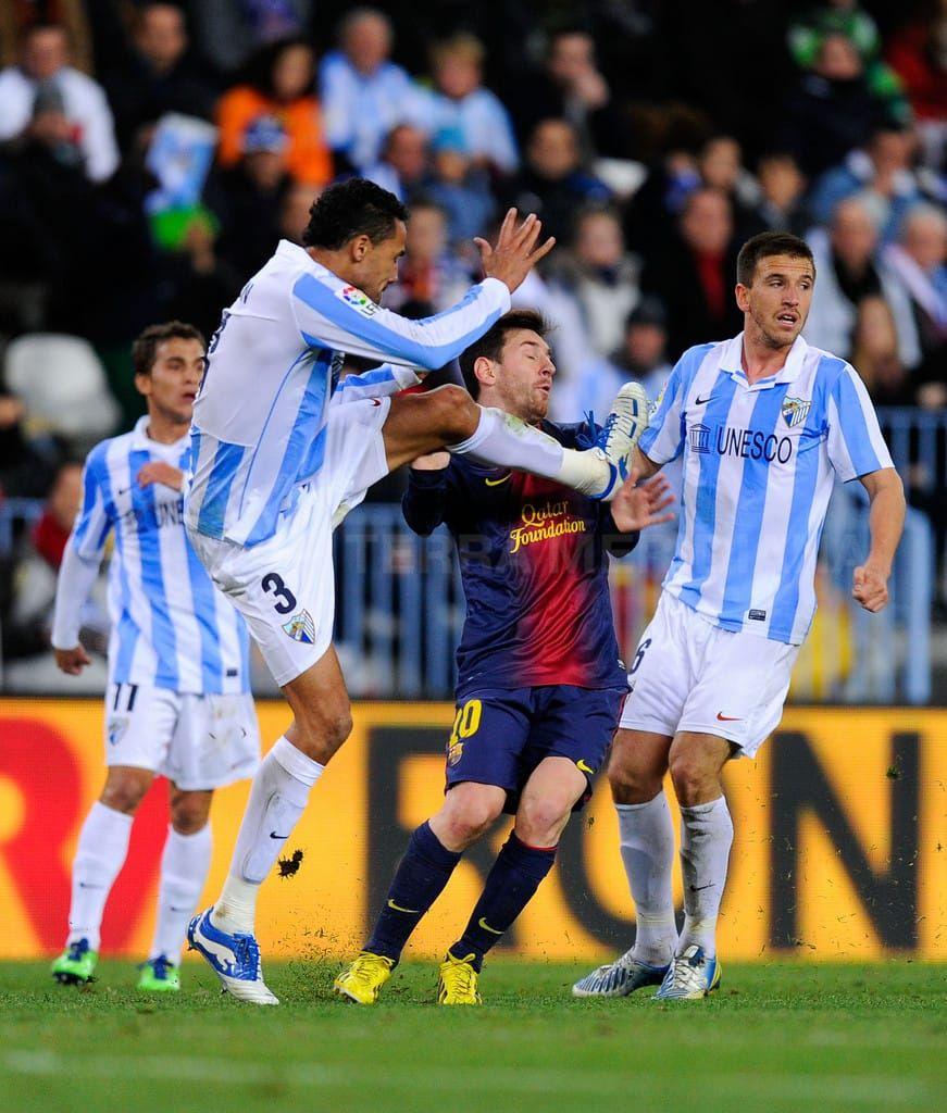 Is Malaga the new Barcelona?