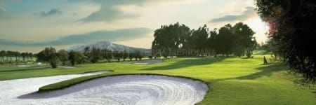 Golf in the Estepona Area