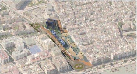 Estepona is one step closer to its 'grand boulevard'