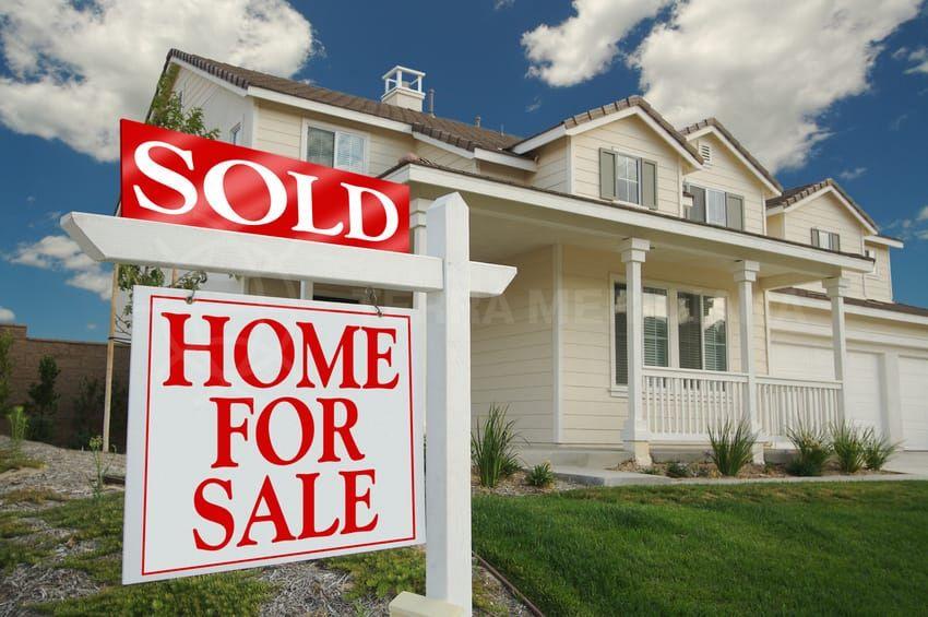 Ce n'est un marché de vendeurs que si la propriété se vend