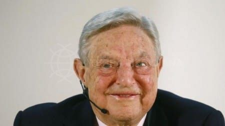 Spanish real estate is where to invest, say Soros and Paulson