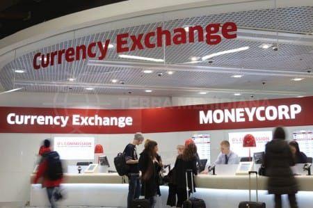 Advice for britons traveling to Spain: Ditch the bureaux de change!