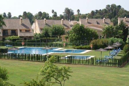 Los Granados, luxury villas in exclusive Sotogrande