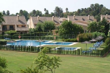 Los Granados, luxury villas in exclusive Sotogrande