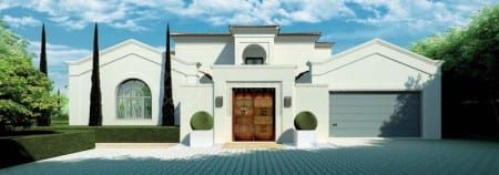 Self Build Homes Sotogrande | Villa Construction