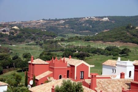La Reserva de Sotogrande, first-class living and first-class golf in southern Spain