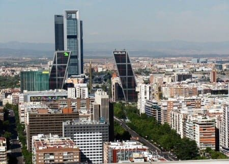 'Ricochet' of interest in Spanish property, as investors seek high-yield bargains