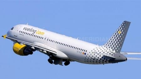New low cost flight between Malaga and Moscow