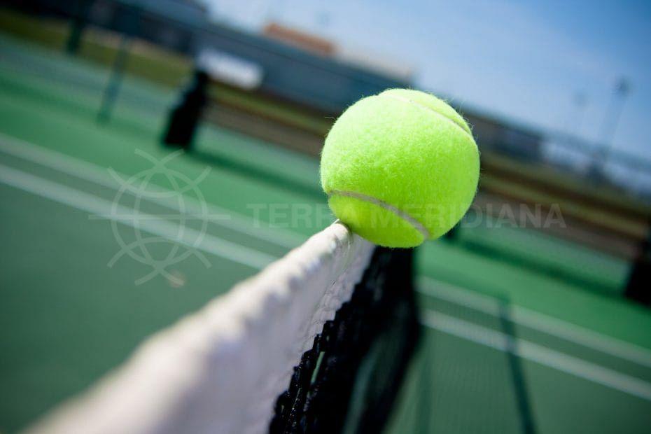 De nouvelles balles s'il vous plaît! Les  meilleurs clubs de tennis de marbella et Estepona