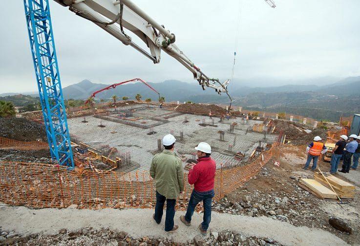 Fase 1: poniendo los cimientos