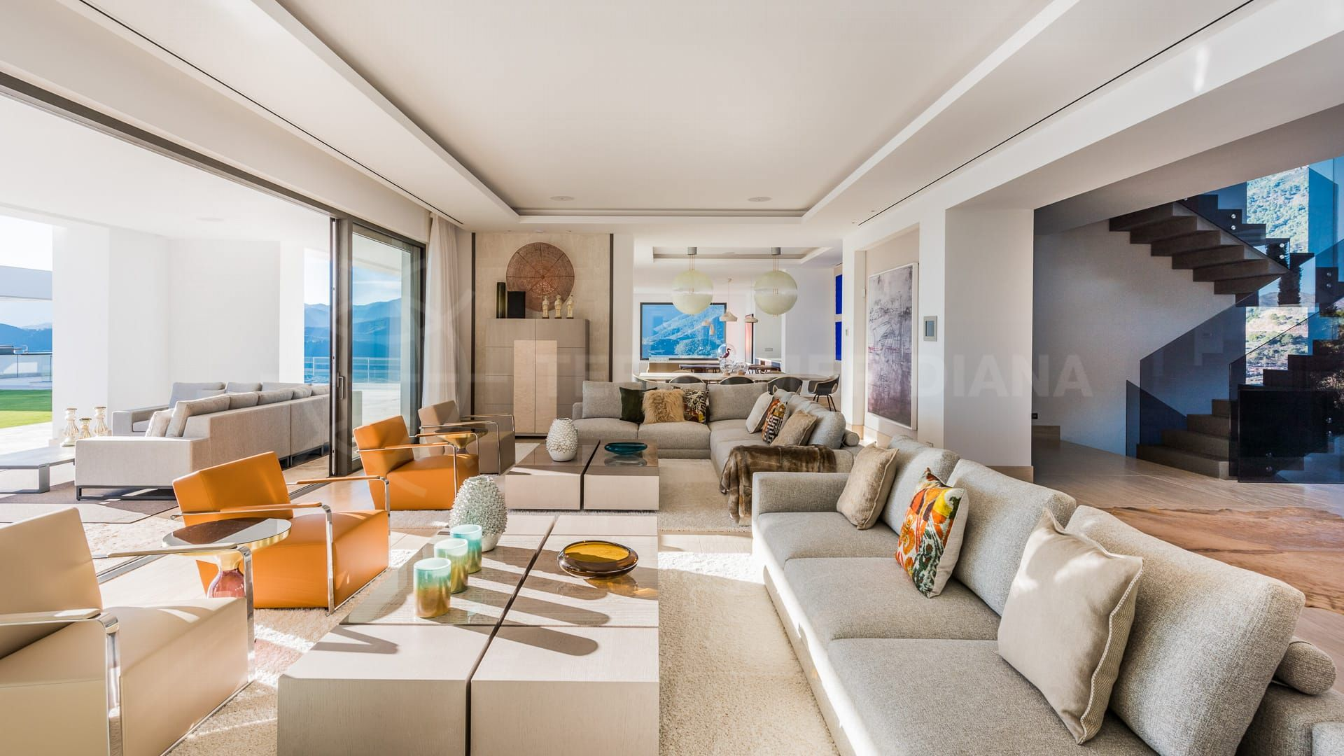 Interior Designers On The Costa Del Sol