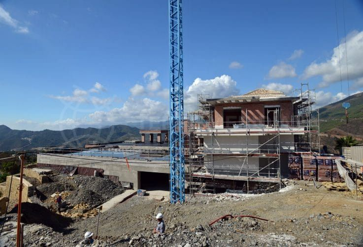 Développer et construire sur la Costa Del Sol avec Terra Meridiana