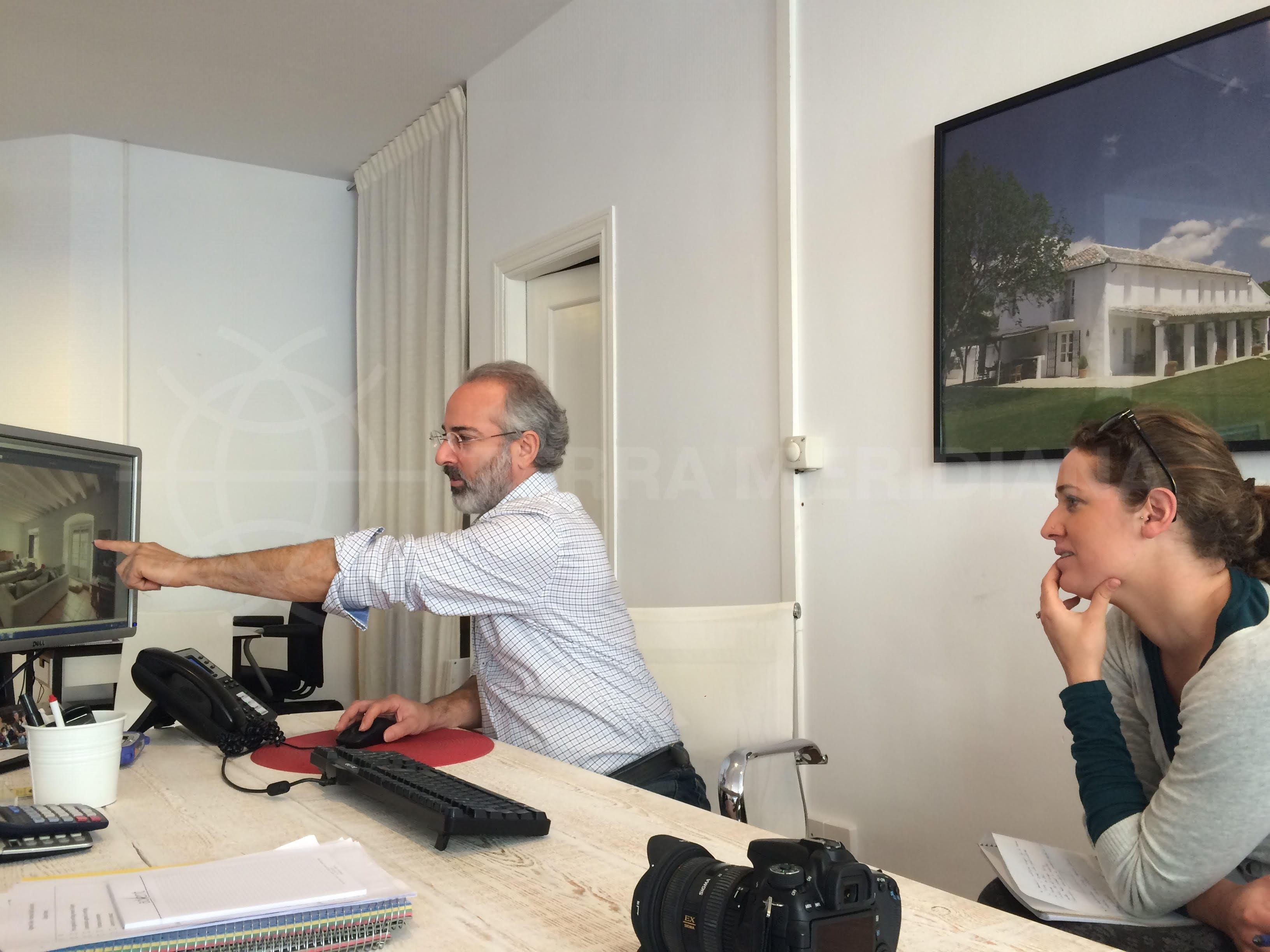 Nuestra visión: un claro enfoque sobre como mejor ver y vender propiedades en la Costa del Sol