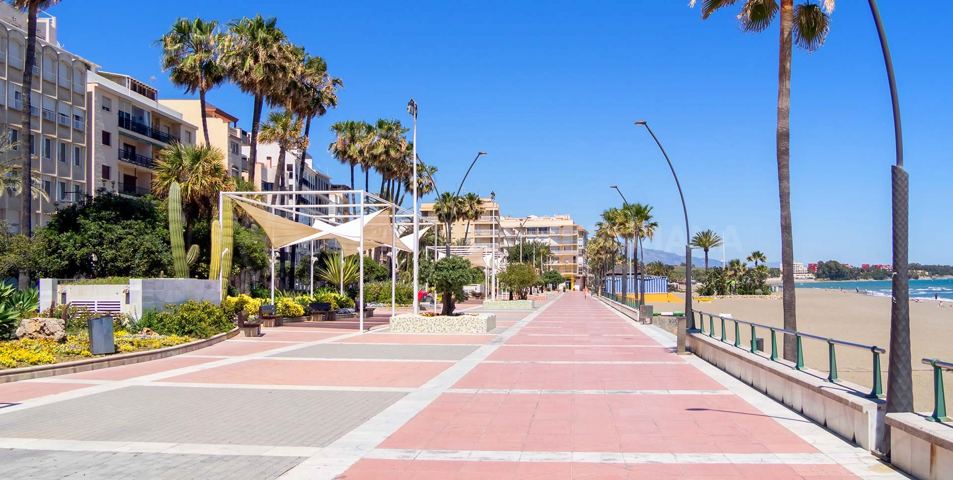 Estepona guide | Living in Estepona