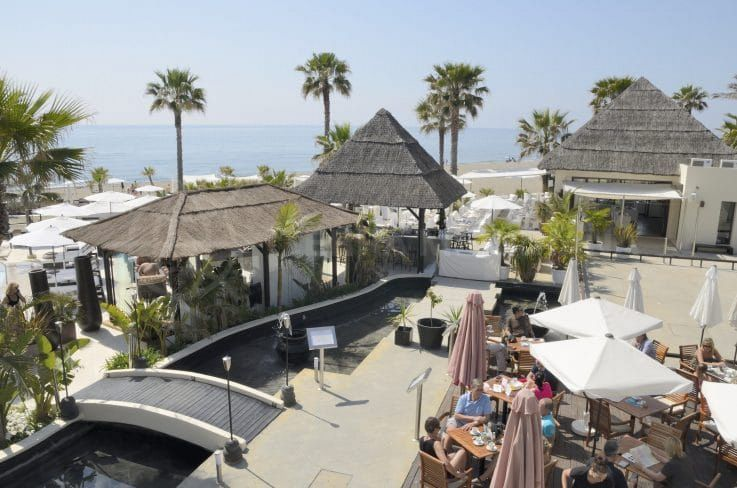 Estepona Restaurants