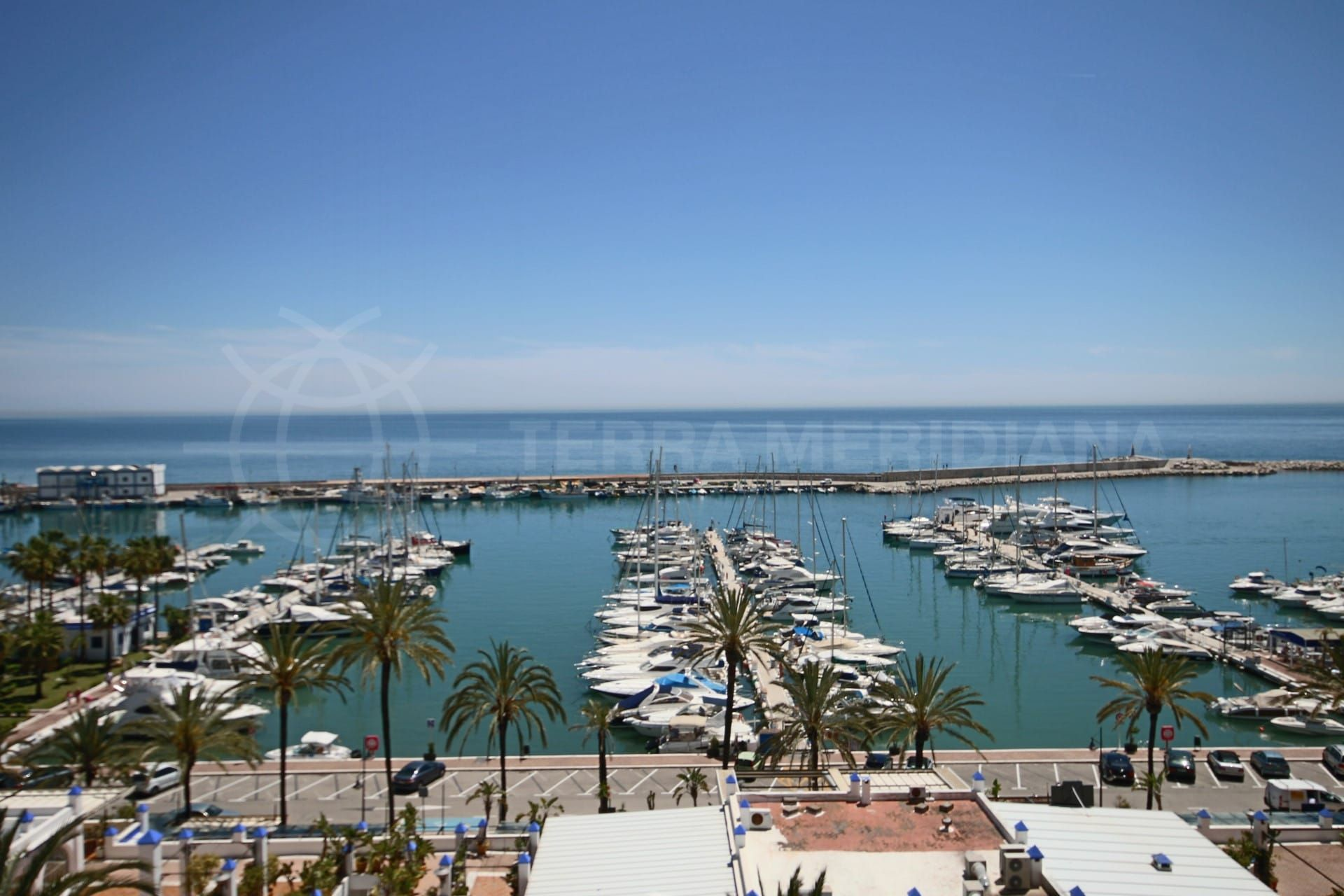 Estepona Marina and Port guide | Living in Estepona Marina