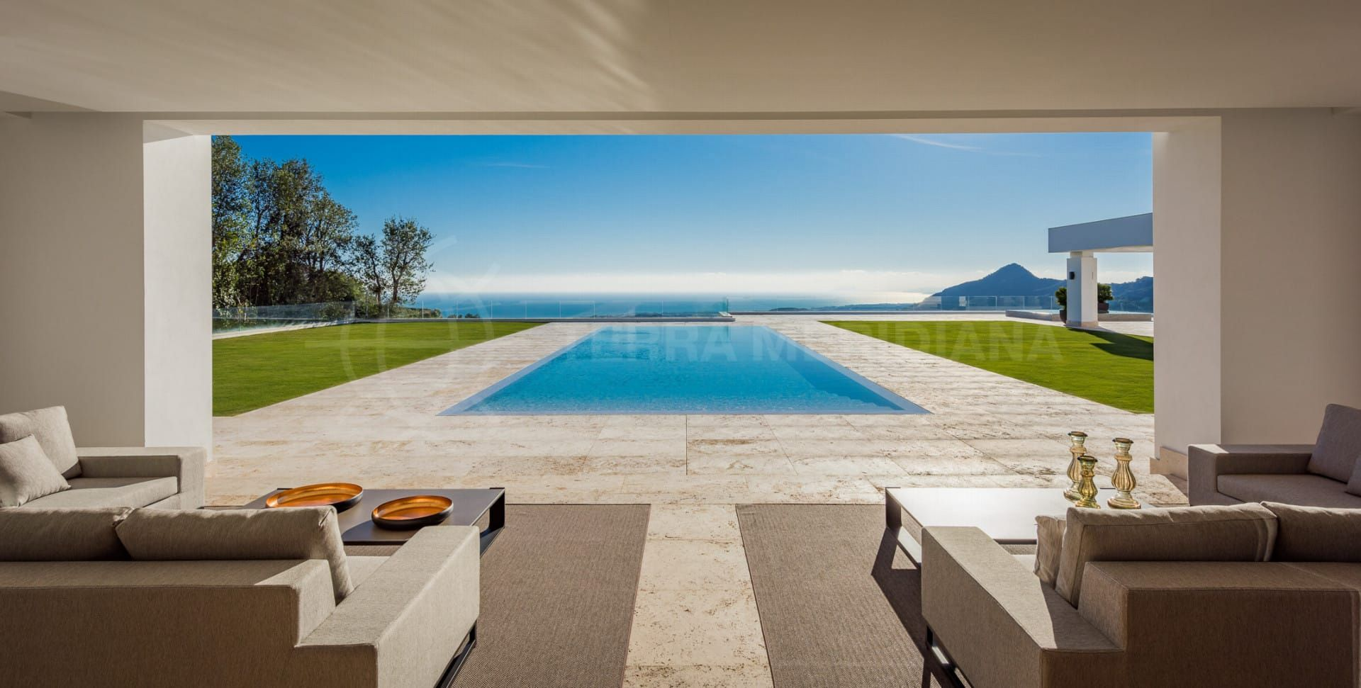 Terra Meridiana exclusive agent in Costa del Sol