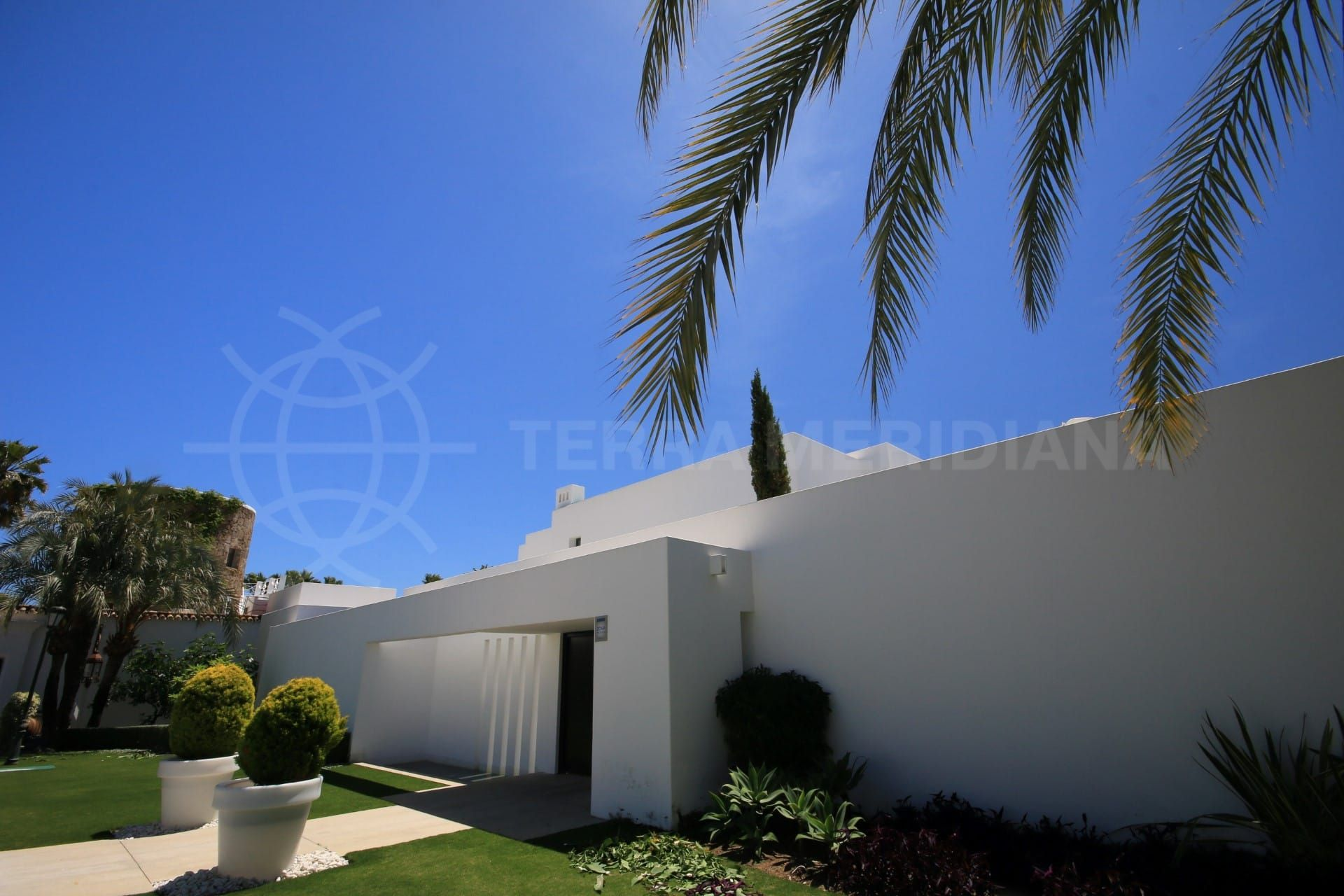 Surveys for Costa del Sol properties