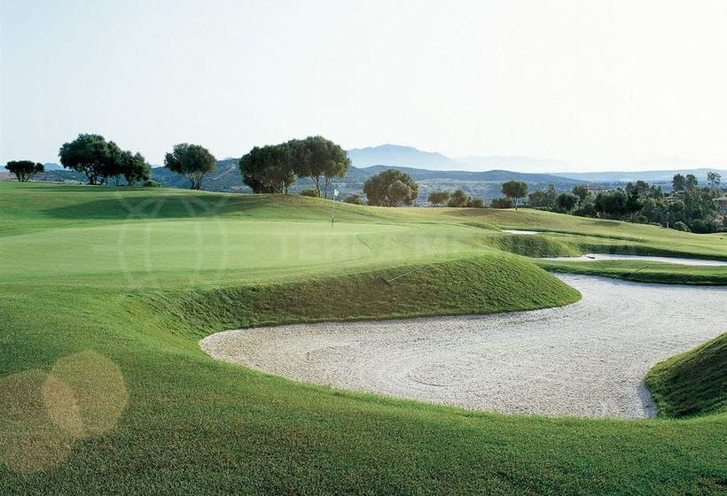 Guía de Almenara de Golf | Vivir en Almenara, Sotogrande