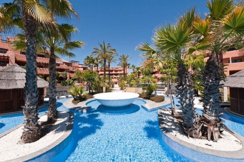Mar Azul guide | Living in Mar Azul, Estepona