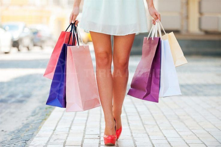 Guide du shopping à Marbella