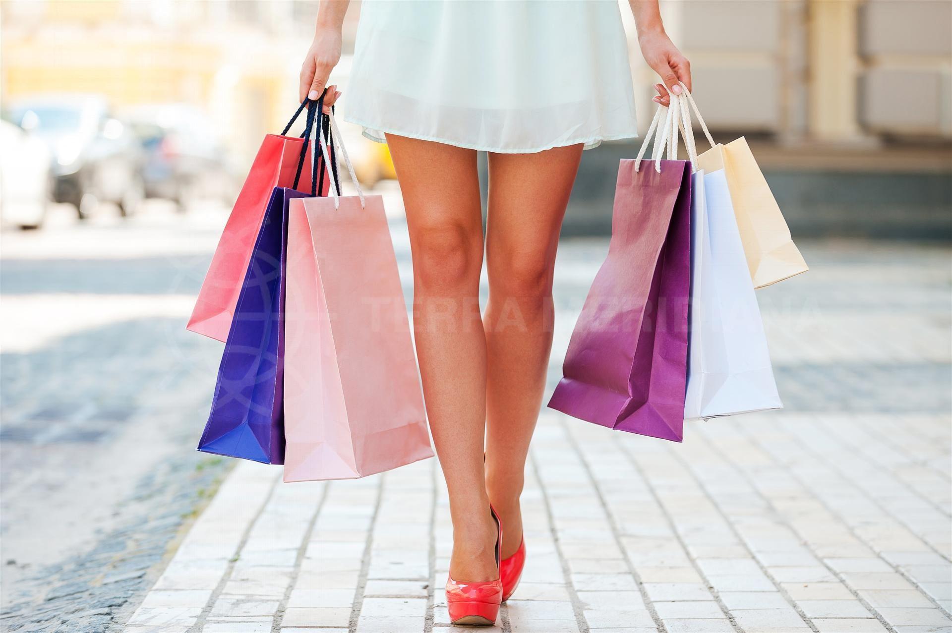 Guía de compras en Marbella