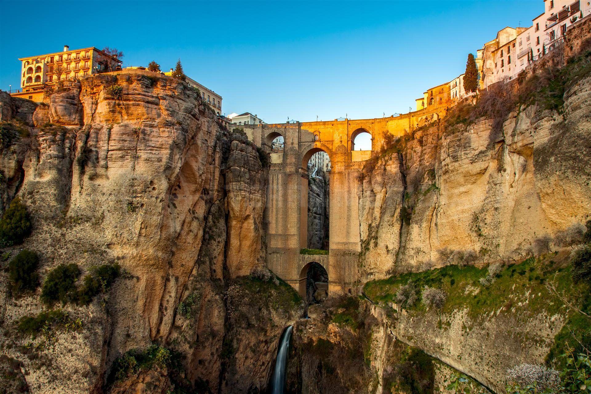 Un guide pour découvrir les randonnées de Ronda