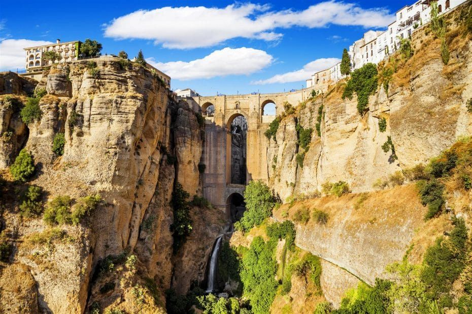 A guide to walking in Ronda
