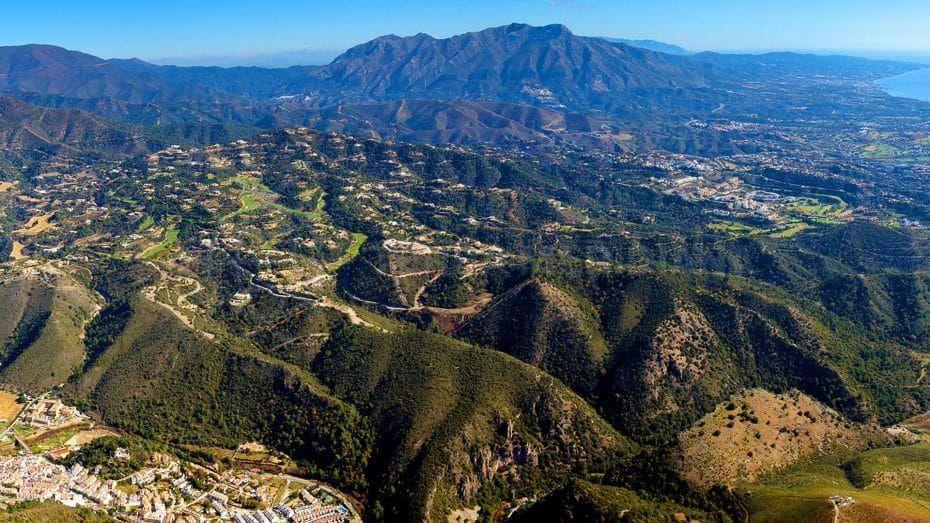 Le meilleur des deux mondes : l'Andalousie authentique à Benahavís, sur la Costa del Sol espagnole