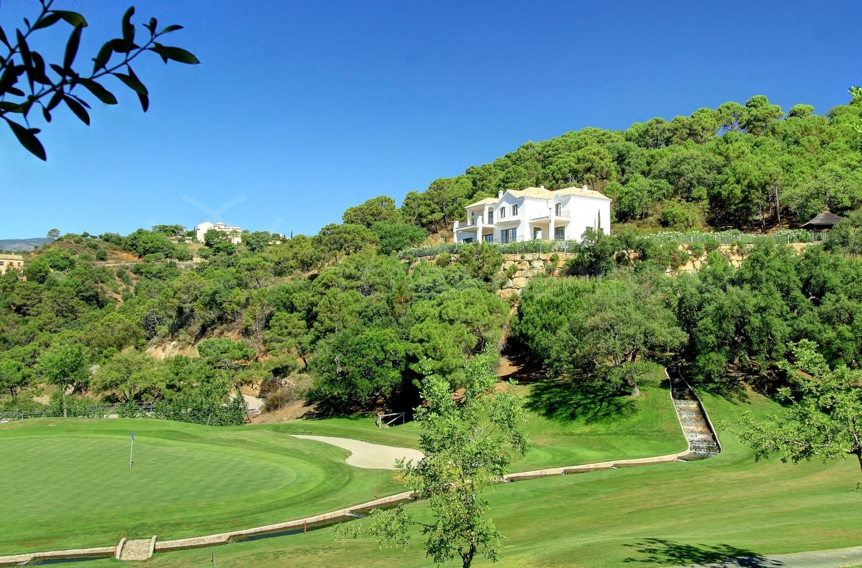 Marbella club golf benahavis