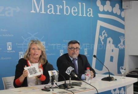 Marbella aspira a convertirse en Destino Turístico Inteligente
