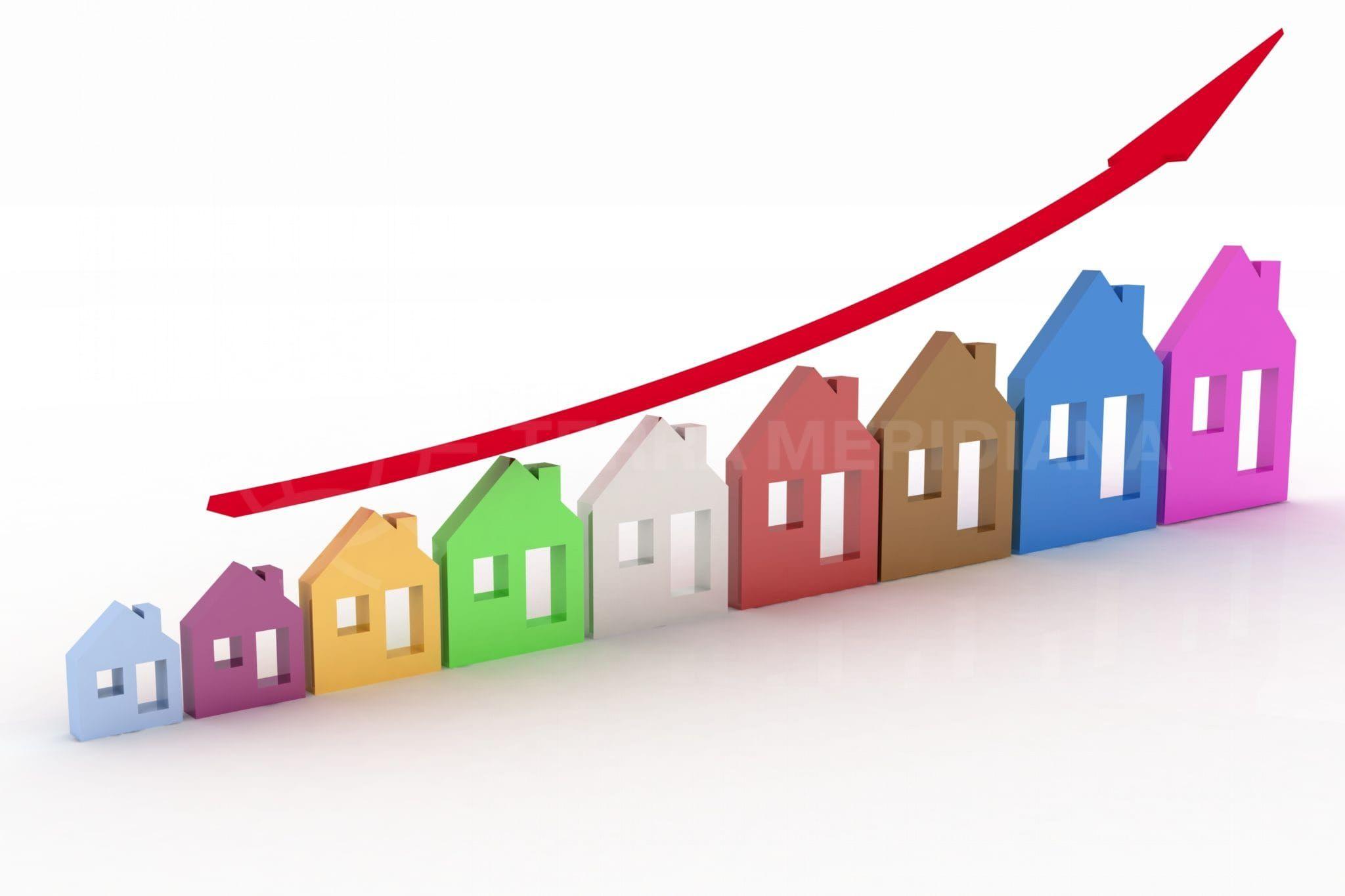 Spain's property market grew by 13.6% in 2016