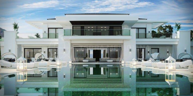 Tasas y contrato por la venta de propiedades en la Costa del Sol