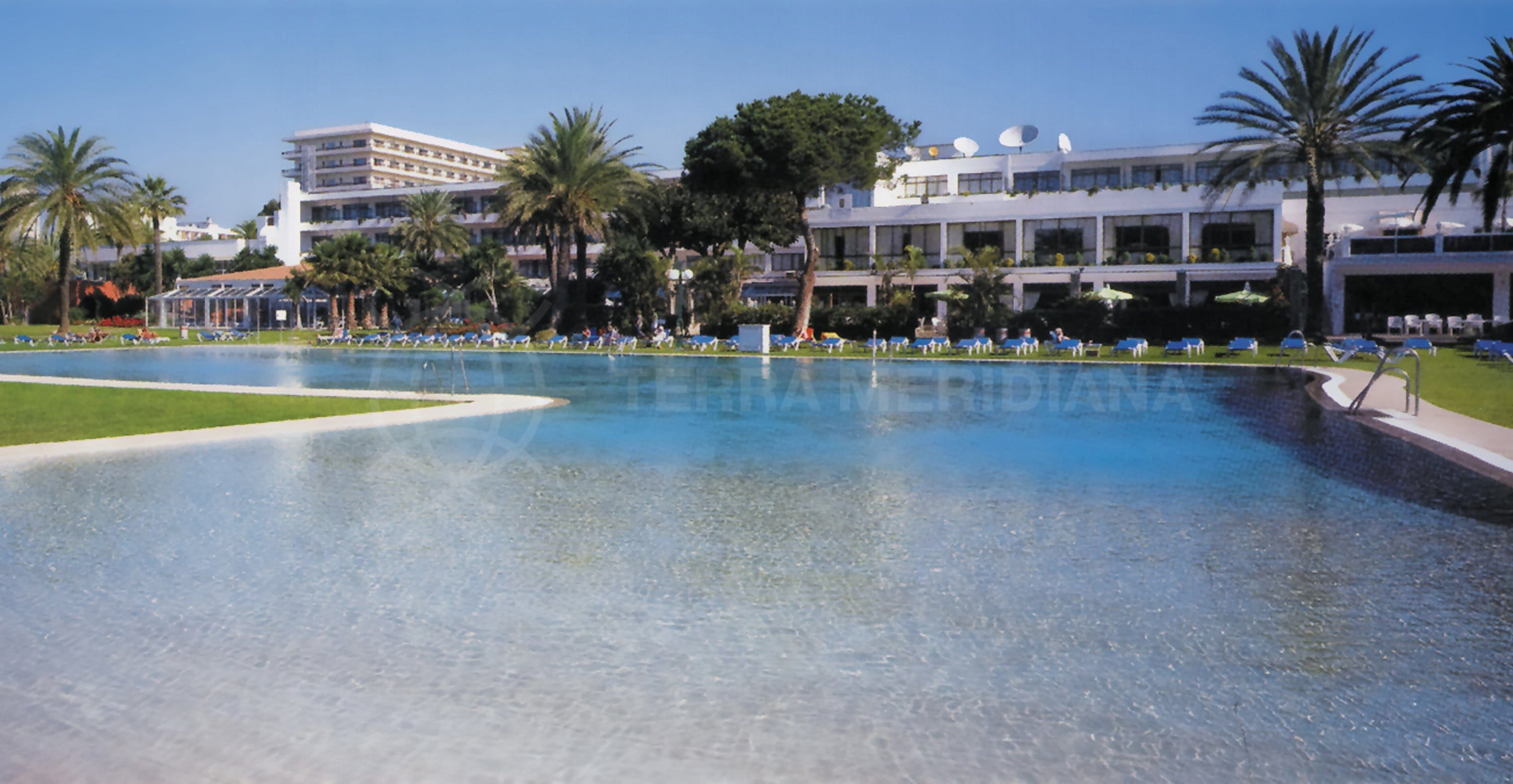 Meliá to take over management of Estepona's Atalaya Park hotel