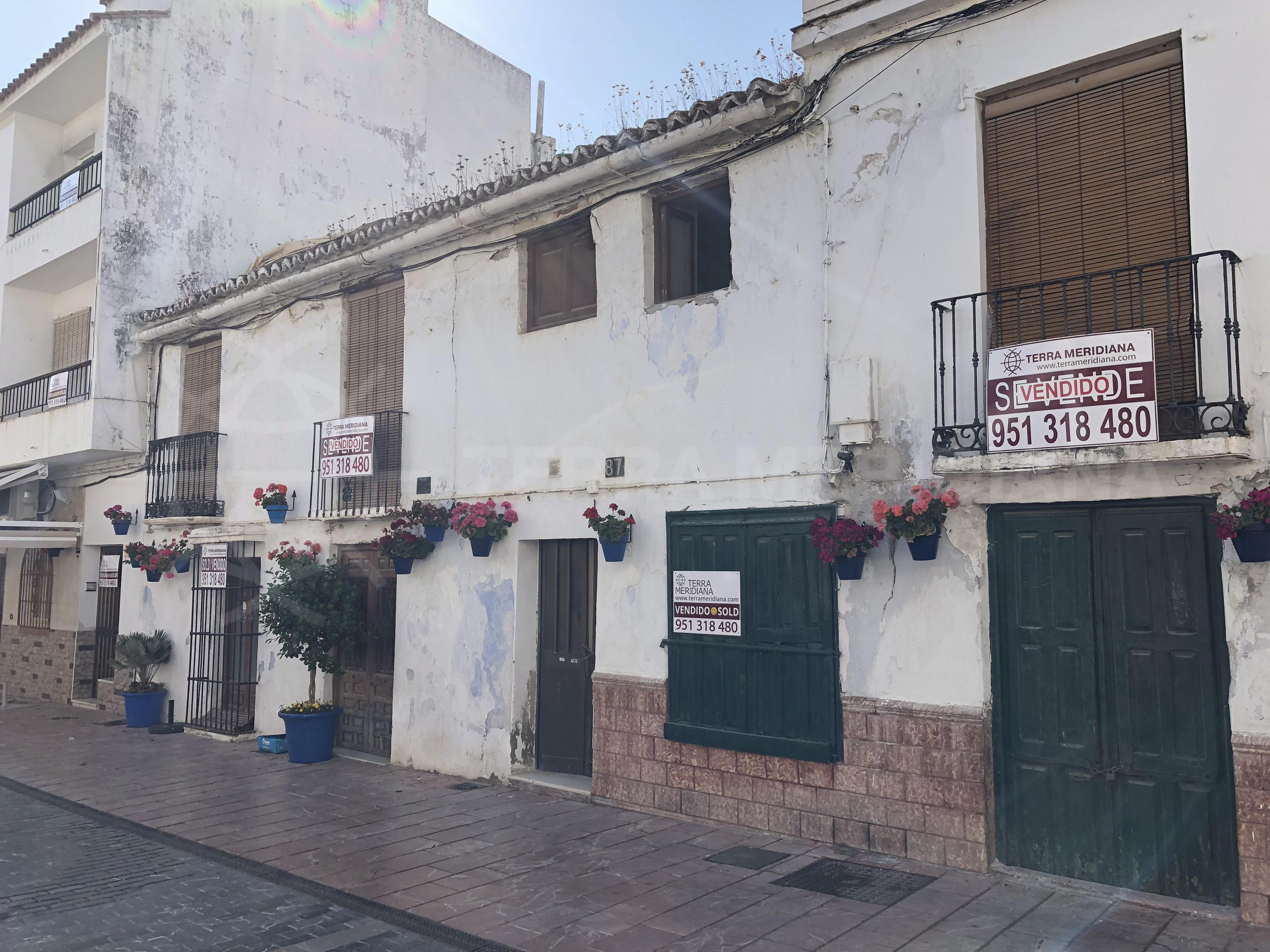 Terra Meridiana sells two exciting development projects in the heart of Estepona's Old Town