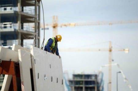 Aumenta la actividad en la construcción y el PIB en España en el segundo trimestre