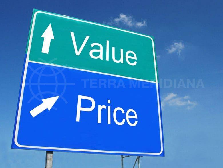 Les évaluations de biens immobiliers espagnols valent-elles le papier sur lequel elles sont écrites?
