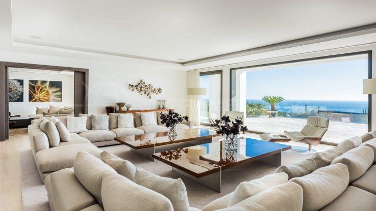 Марбелья, стабильный рынок недвижимости