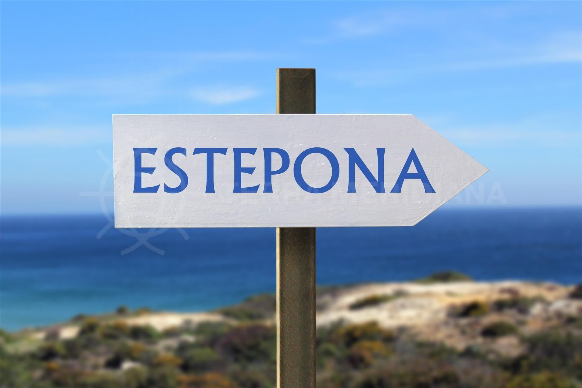 Esteponas beaches