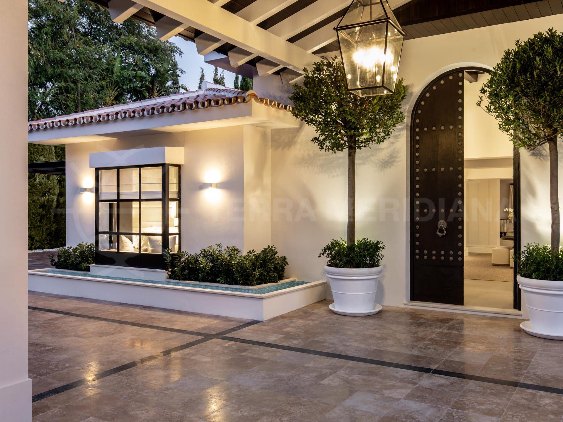 Nouvelles tendances architecturales pour Marbella en 2019
